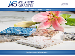 Atlantic Granite