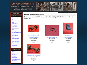 StandardParts LLC.