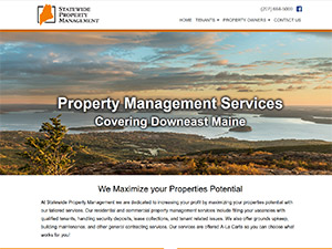 Statewide Property Management